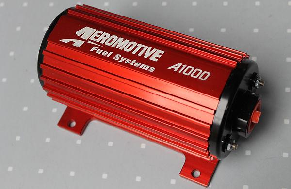 Bomba Aeromotive