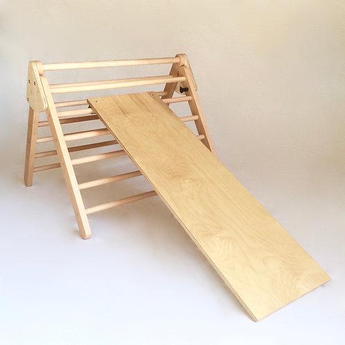 Small Dual Slide/Ramp