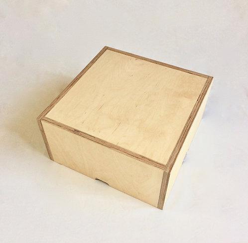 Platform Short Box