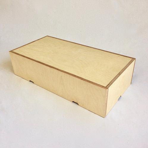 Platform Long Box