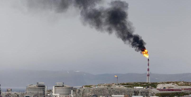 La Norvège veut désengager son fonds souverain des énergies fossiles