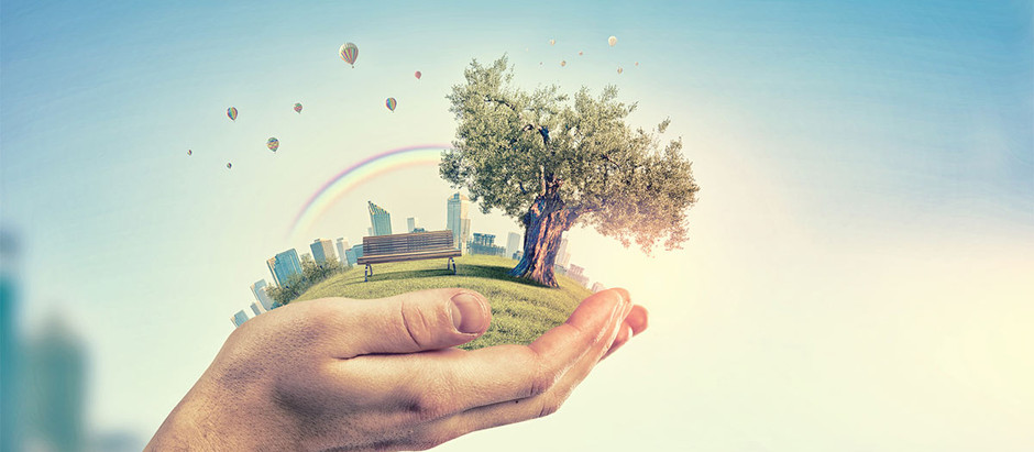 La prospérité économique d'un pays se trouverait dans sa transition énergétique