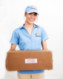 Rush Delivery and Same Day Service