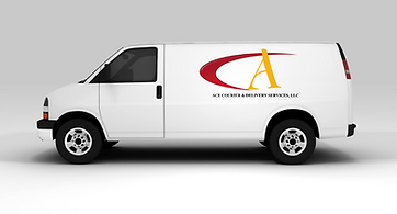 Scheduled Delivery Courier Service