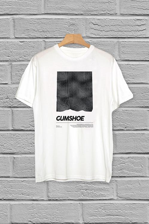 Gumshoe Print T Shirt