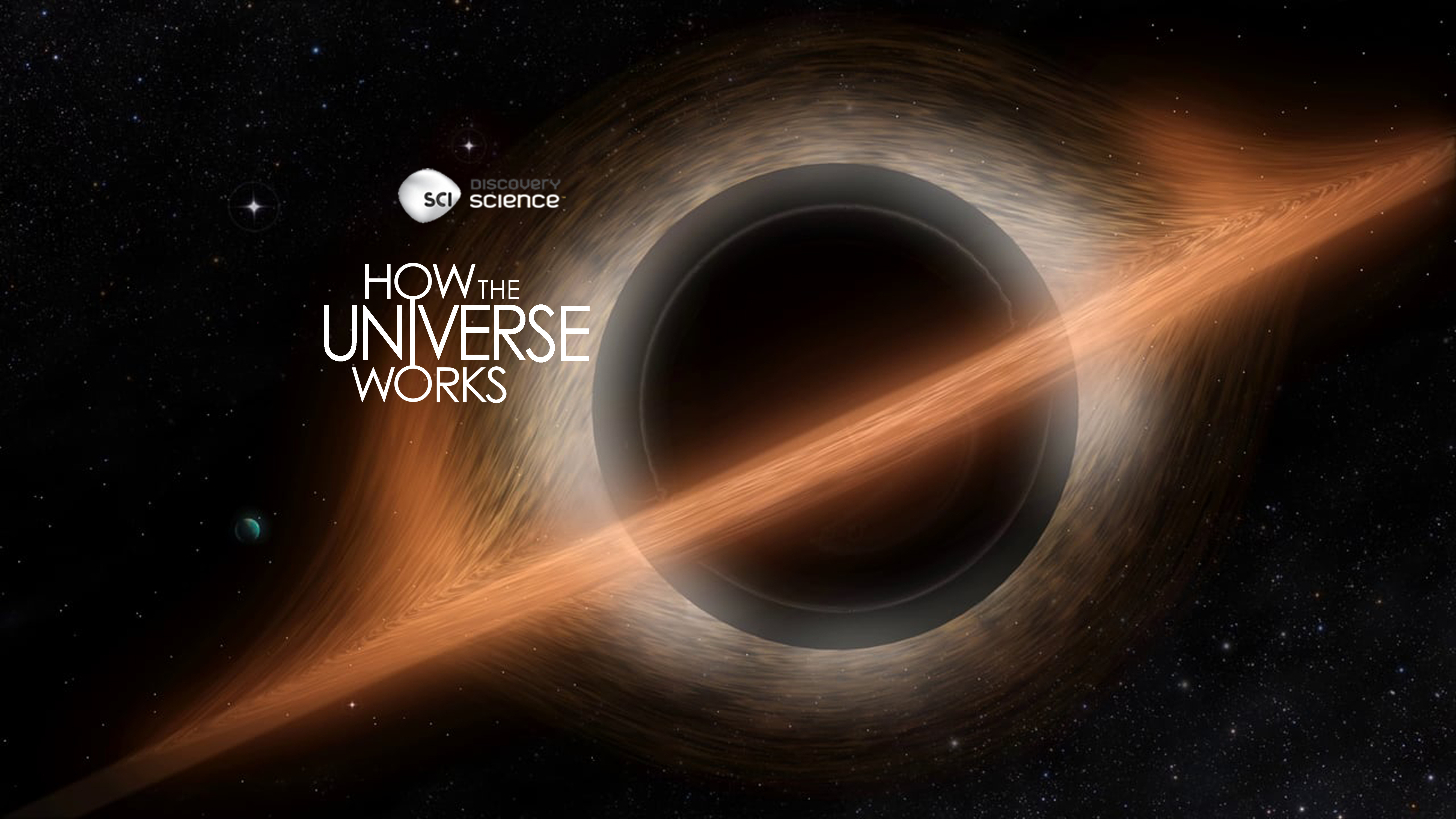 how the universe works 4