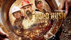 gold rush 5