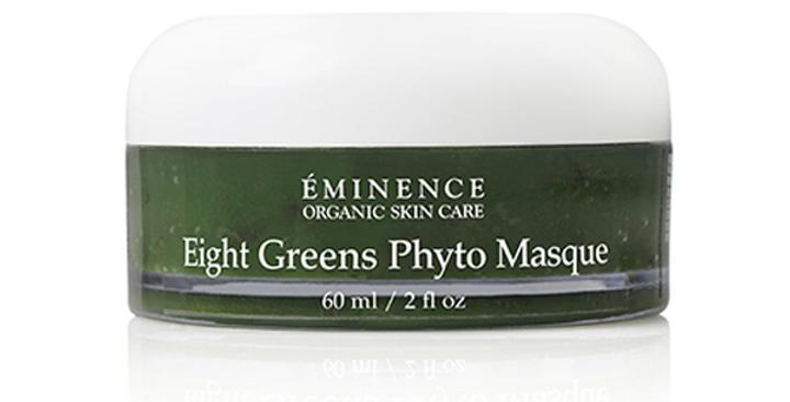 Masque Phyto aux Huit Verdures