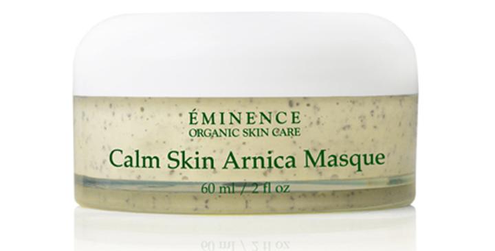 Masque à l'Arnica Peau Calme