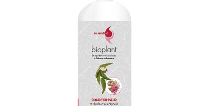 Conditionneur à l'huile d'Eucalyptus - Bioplant