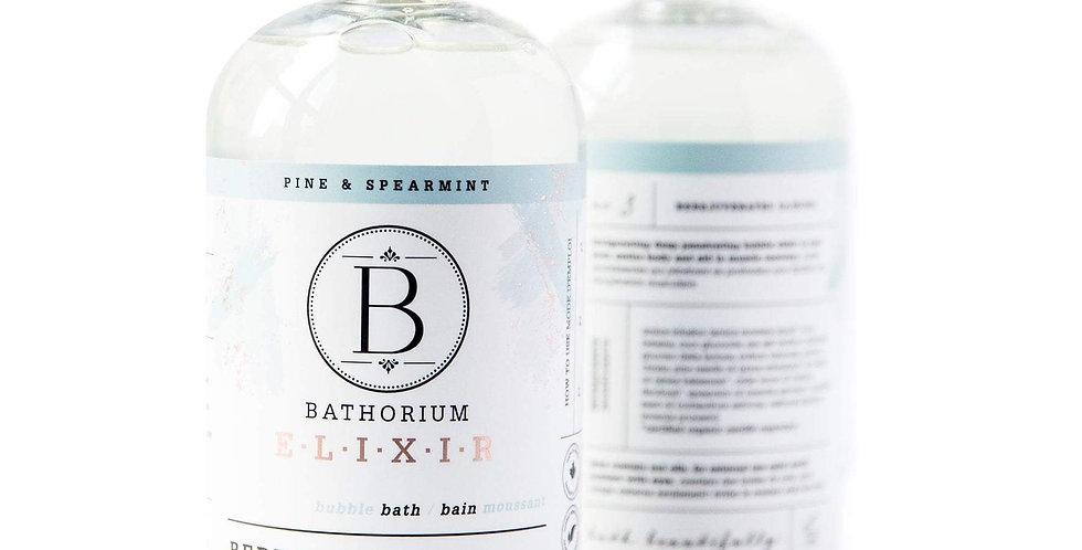BeRejuvenated Bubble Elixir