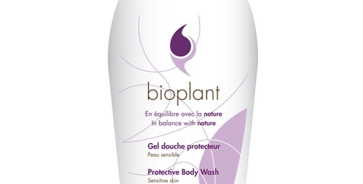 Gel Douche Protecteur - Bioplant