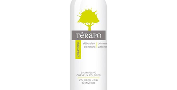 Shampoing Kératinol