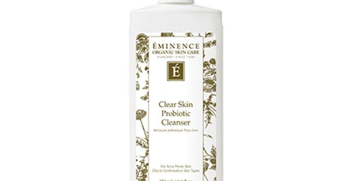 Nettoyant Probiotique Peau Claire