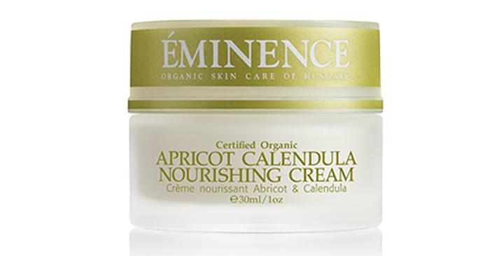 Crème Nourrissante au Calendula & Abricot