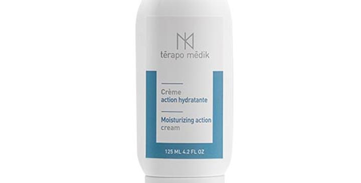 Crème Action Hydratante