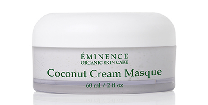 Masque Crème Noix de Coco