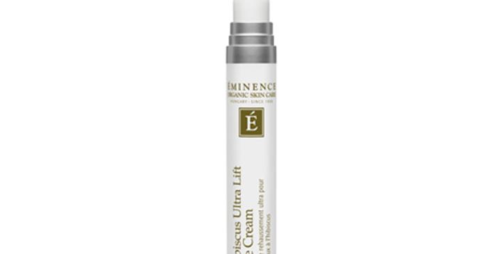 Hibiscus Ultra Lift Crème pour les yeux
