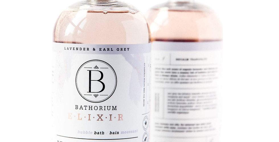 BeCalm Bubble Elixir
