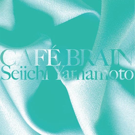 CAFÉ BRAIN