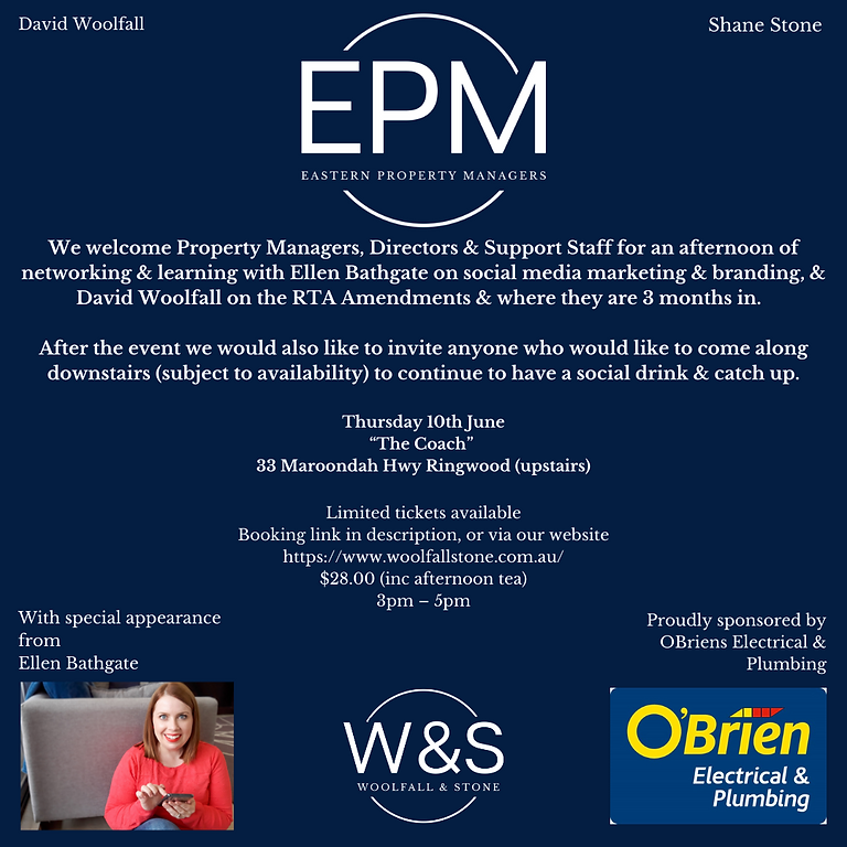 EPM - Eastern Property Managers