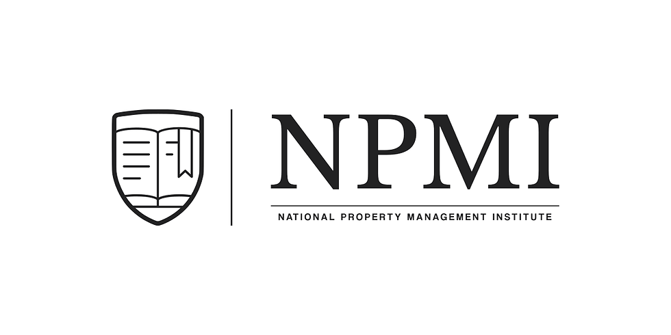 NPMI National Property Management Institute: A day of Bang for your Buck!