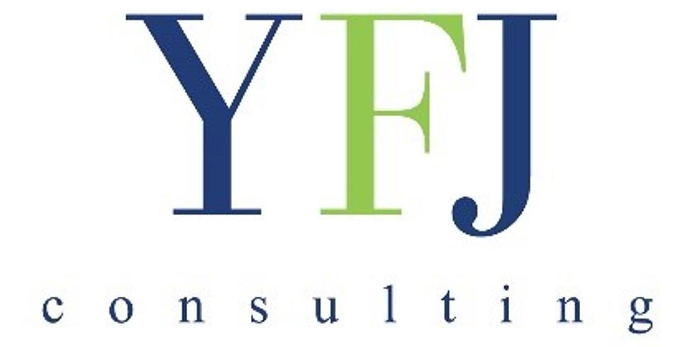 PopChic Chats with Yolanda F. Johnson - YFJ Consulting