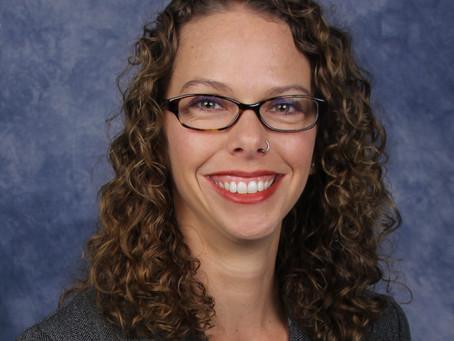 Meet Dr. Rachel Seman-Varner, Natural Resource Scientist in the Public Service