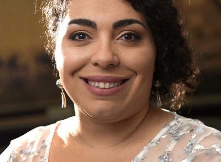 Meet Dr. Cecilia Monclova- Santana Assistant Professor and Extension Specialist
