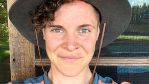 Conoce a Jaclyn Wypler, candidata a doctorado en Sociología