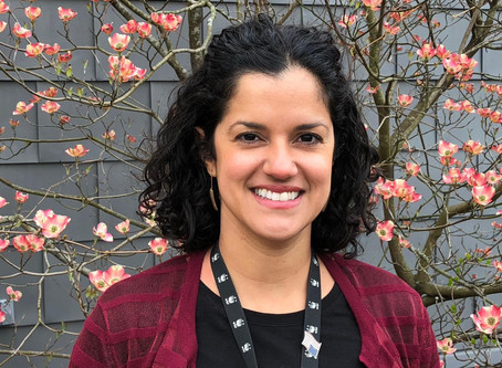 Meet Yazmin Rivera,Assistant Laboratory Director at USDA Animal and Plant Health Inspection Service