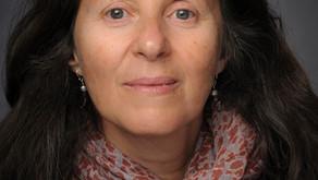 Conoce a la Dra. Irene Grimberg, profesora asociada  de investigación