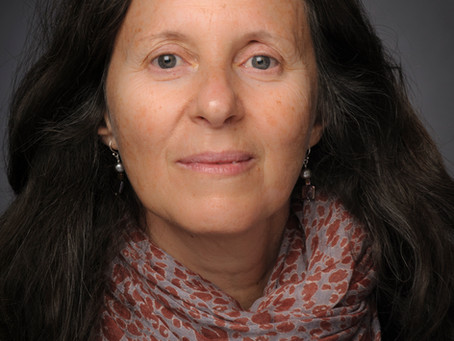 Meet Dr. Irene Grimberg, Associate Research Professor at Montana State University