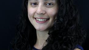 Conoce a Daniela Orjuela-Díaz, Maestría en ciencias del suelo y estudiante de doctorado entrante