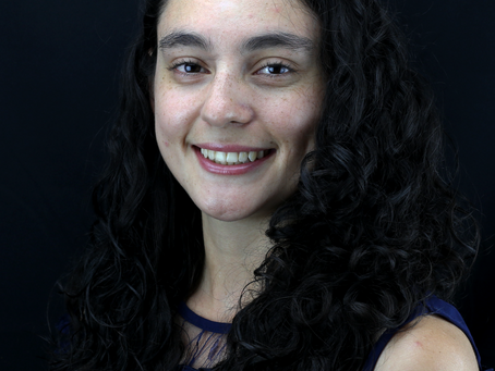 Meet Daniela Orjuela-Diaz, Soil Sciences M.Sc. and incoming PhD student