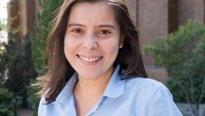 Conoce a la Dra. Carolina Mazo-Molina, Investigadora en Fitopatología