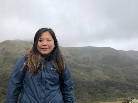 Meet Dr. Paige Castellanos, Gender & Agriculture Assistant Research Professor