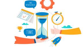 Manejo del tiempo: una destreza imprescindible para la vida