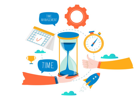 Time Management: A Must-Have Life Skill