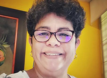 Meet Dr. María de Lourdes Lugo Torres, Weed Science Professor