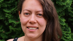 Conoce a Hanareia Ehau-Taumaunu, candidata al doctorado en fitopatología