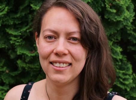 Meet Hanareia Ehau-Taumaunu, Plant Pathology Ph.D. Candidate