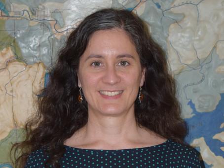 Conoce a la Dra. Erika Marín-Spiotta, profesora y activista en la Universidad de Wisconsin-Madison