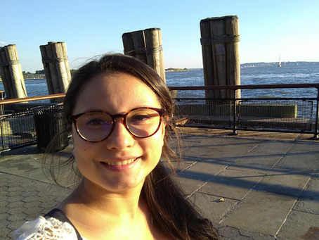 Meet Laura Andrea Cabrera, Plant Pathology Master's Student