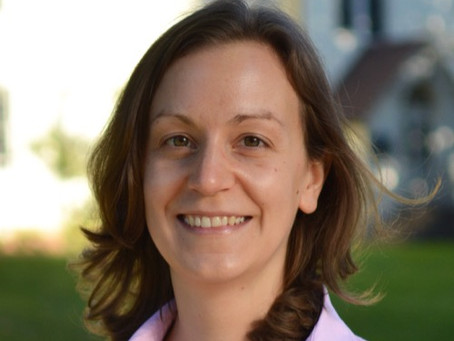Meet Dr. Kathleen Sexsmith, Assistant Professor of Rural Sociology