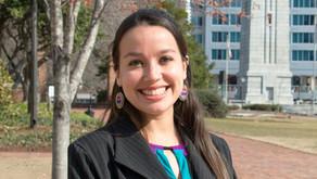 Conoce a la Dra. Verónica M. Negrón-Pérez, Investigadora Asistente