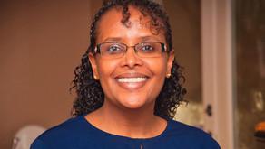 Conoce a la Dra. Asmeret Asefaw Berhe, profesora de ciencia del suelo