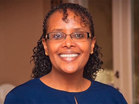 Meet Dr. Asmeret Asefaw Berhe, Soil Science Professor at the University of California at Merced