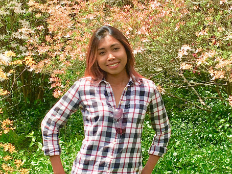 Meet Eka Sari, Plant Breeder in the Private Sector