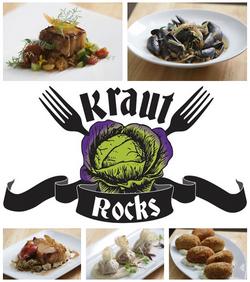 Kraut Rocks